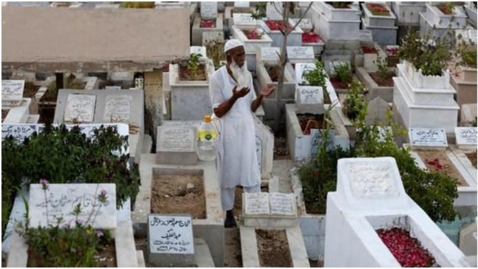 कब्रिस्तान, दिल्ली वक्फ बोर्ड