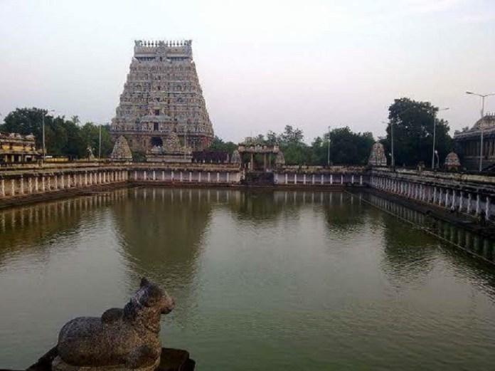 एकंबरेश्वर मंदिर
