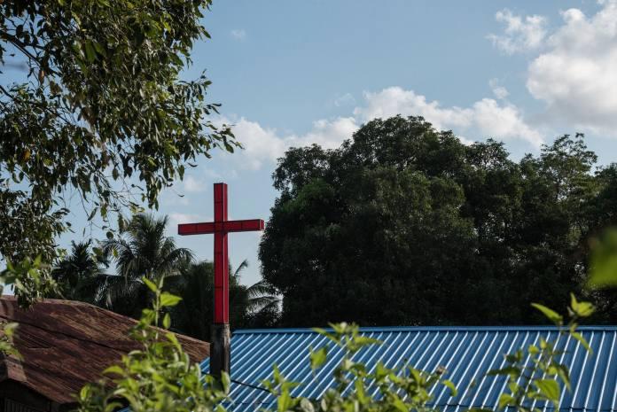उत्तराखंड चर्च निर्माण धर्मांतरण