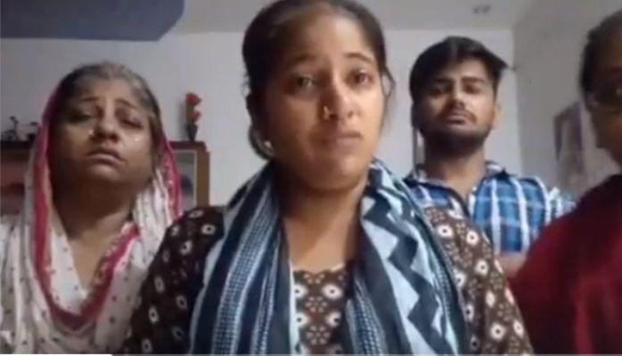 हिंदू महिला, दिल्ली