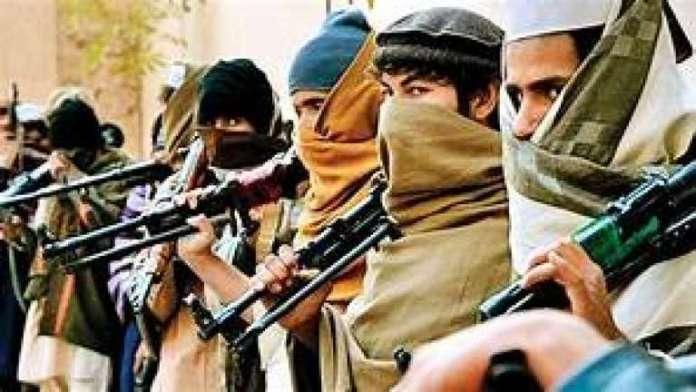 पाकिस्तान, कश्मीर, आतंकवाद