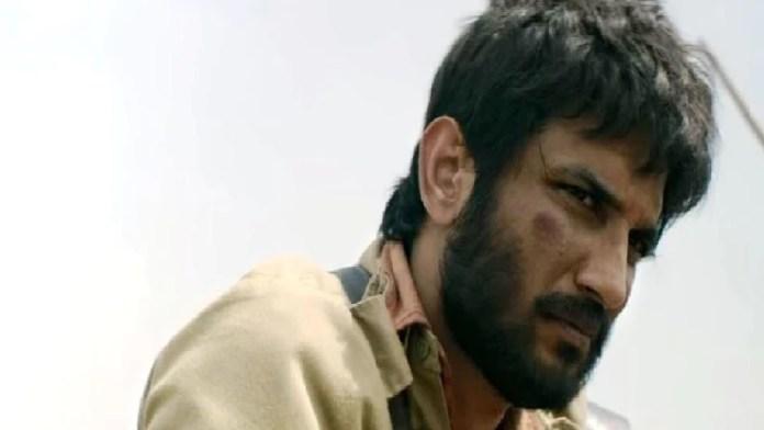 सुशांत सिंह राजपूत आत्महत्या