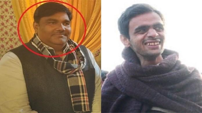 ताहिर हुसैन, चार्जशीट, दिल्ली दंगा