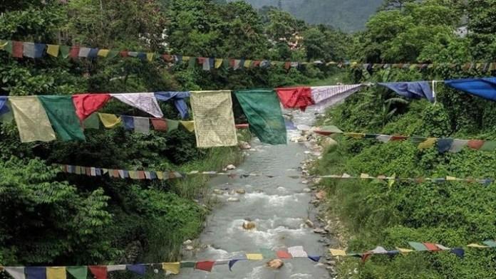 भूटान, असम, मीडिया रिपोर्ट्स
