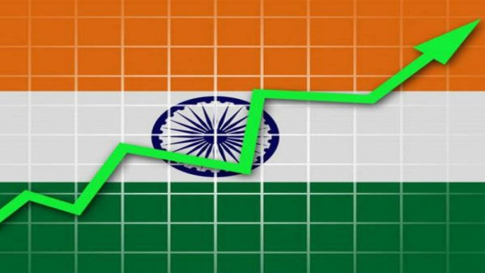 भारतीय अर्थव्यवस्था Fitch GDP