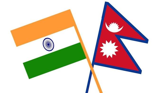 नेपाल, भारत