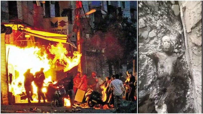 दिल्ली दंगे