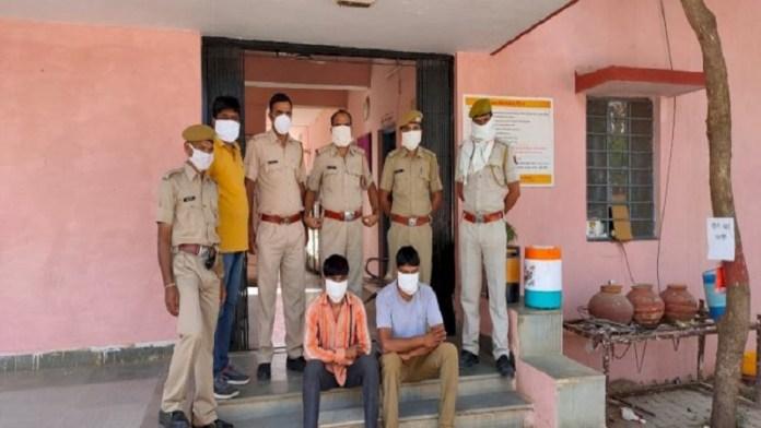 राजस्थान भरत वैष्णव हत्याकांड