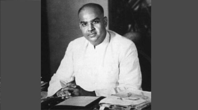 डॉ श्यामा प्रसाद मुखर्जी, जयंती