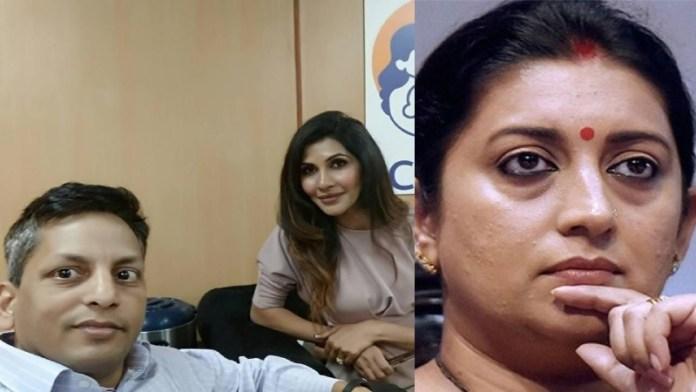 दीपक कुमार, CARA, ईसाई, स्मृति