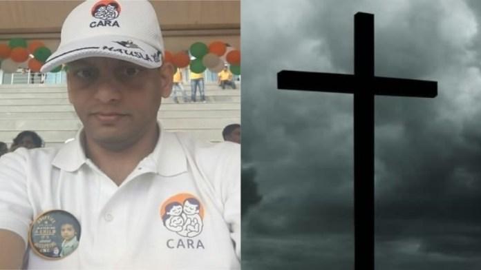 CARA, ईसाई, दीपक, एडॉप्शन