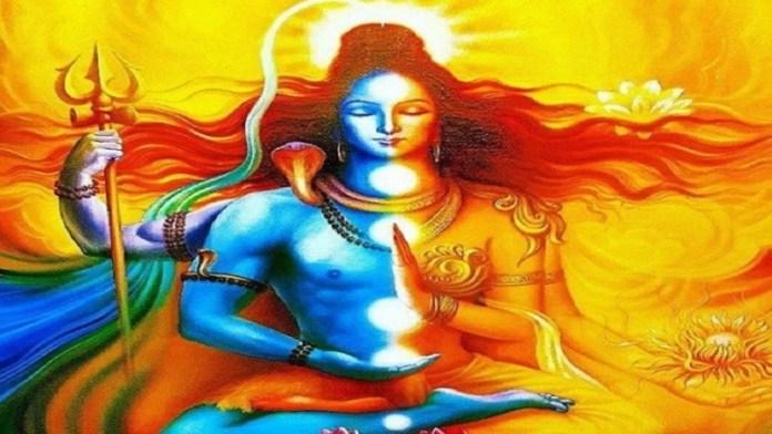 सावन शिव और लोक