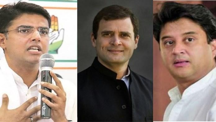 क्या पायलट और सिंधिया से जलते हैं राहुल?