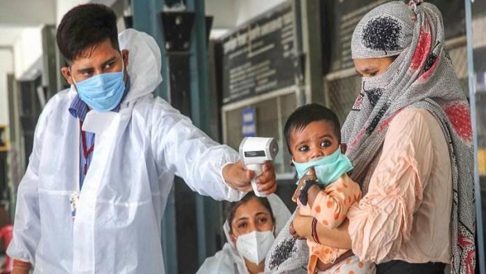 दिल्ली कोरोना वायरस
