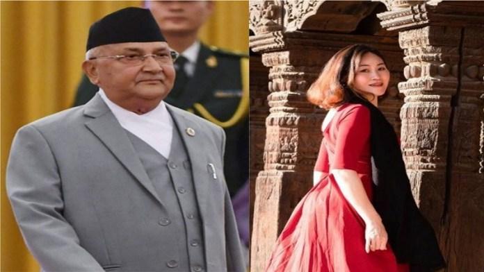 नेपाल पीएम ओली और चीनी राजदूत