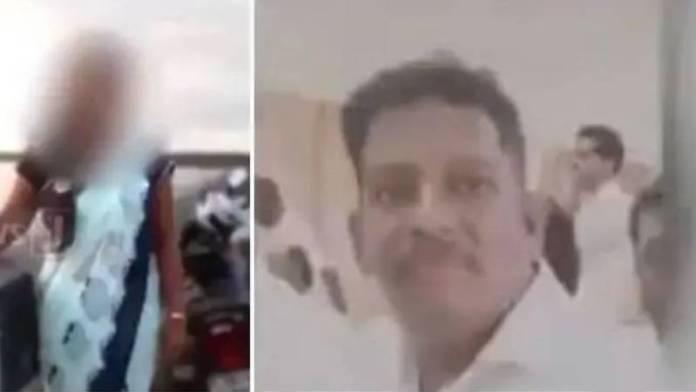 DMK यूथ सचिव यौन उत्पीड़न