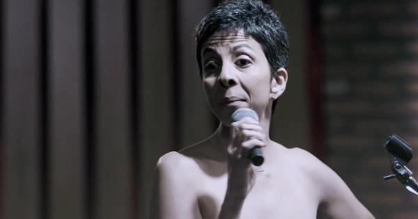 नंगी राधिका वाज