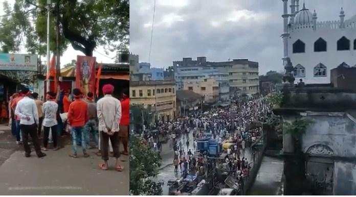बंगाल, राम, मुस्लिम