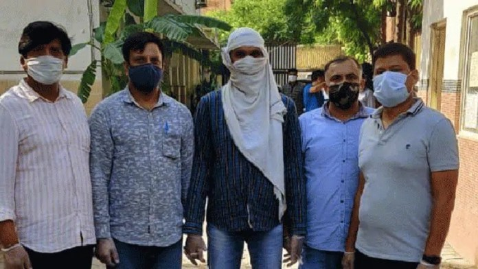 दिल्ली, ISIS, यूसुफ, आतंकी
