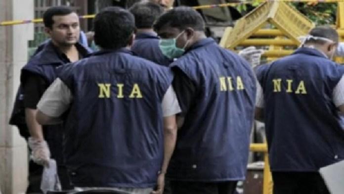ISIS, अब्दुर रहमान, बेंगलुरु,NIA