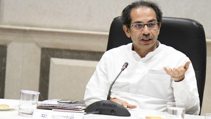 कॉन्ग्रेस विधायक, महाराष्ट्र सरकार