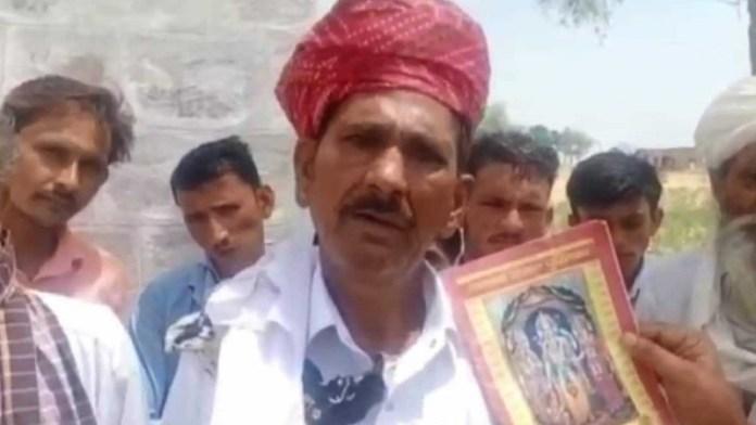 बाड़मेर, मुस्लिम बने हिंदू