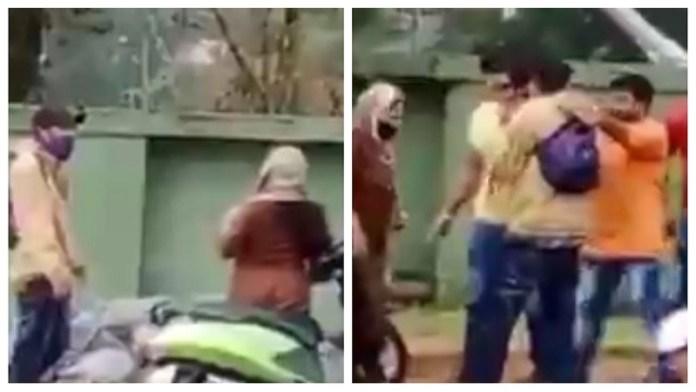 कर्नाटक मोहम्मद मुनासिर गिरफ्तार