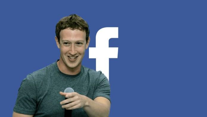 फेसबुक, कॉन्ग्रेस