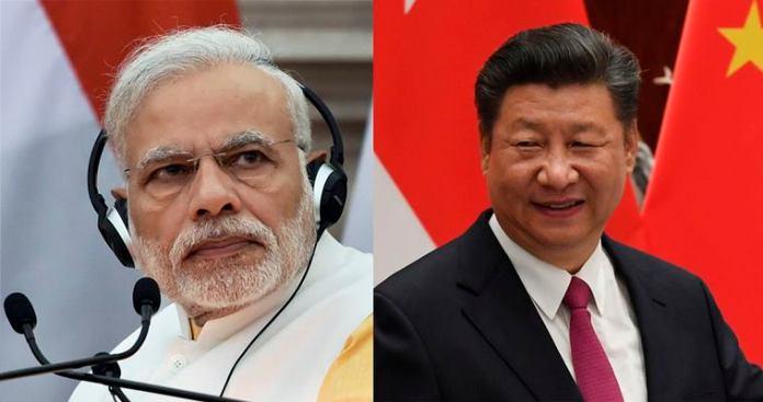भारत-चीन