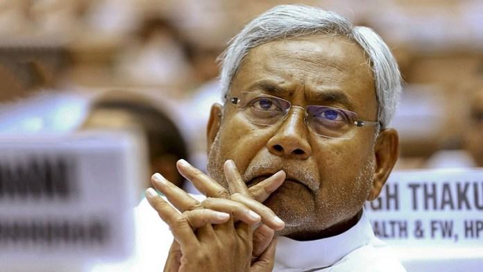 बिहार चुनाव कोसी बाढ़