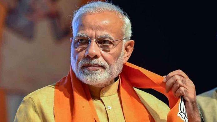 PM मोदी जीवन संघर्ष