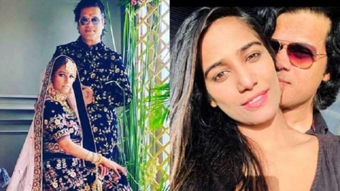 पूनम पांडेय ने किया शादी तोड़ने का फैसला