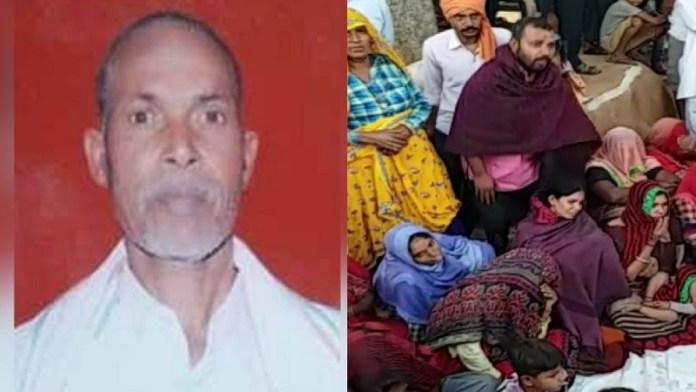 राजस्थान, पुजारी की हत्या