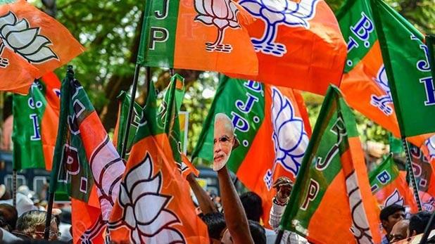 लद्दाख चुनाव BJP