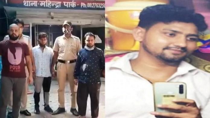 सुशील, हत्या, दिल्ली, गिरफ्तार