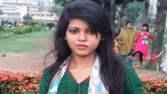 बांग्लादेश, तिथि सरकार, गायब