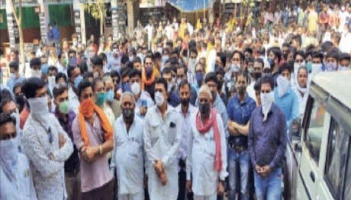 क्रिकेट राजस्थान साम्प्रदायिक हिंसा
