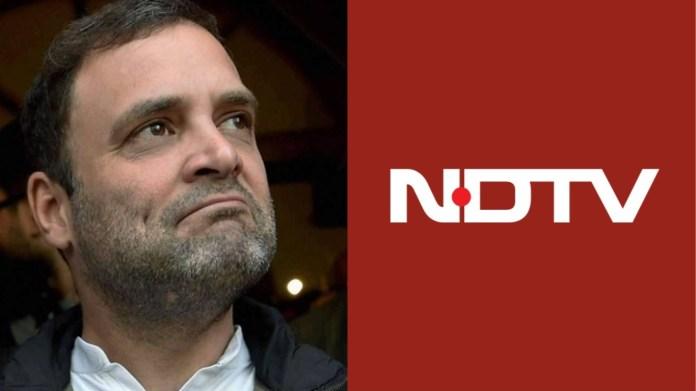 NDTV कॉन्ग्रेस यूपी उपचुनाव