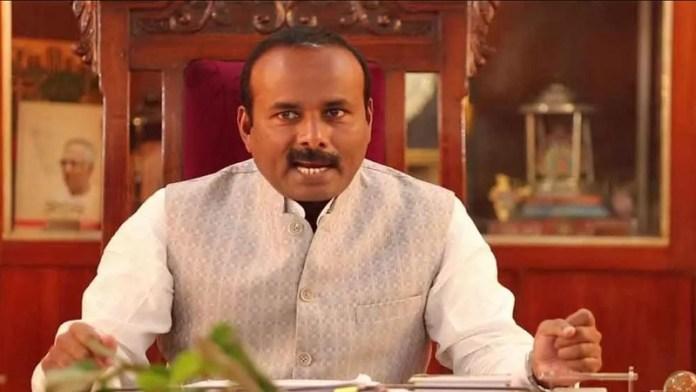 संपत राज बेंगलुरु दंगा
