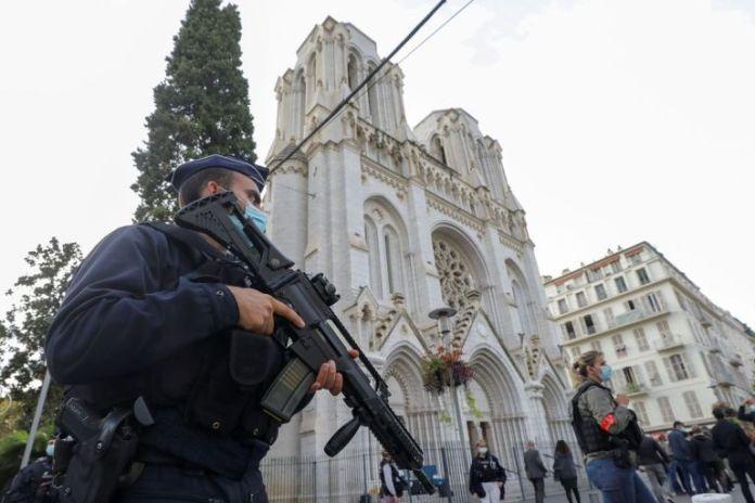 फ्रांस में इस्लामी कट्टरपंथ
