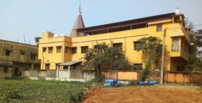 पश्चिम बंगाल ताड़केश्वर का ओंकारनाथ मठ