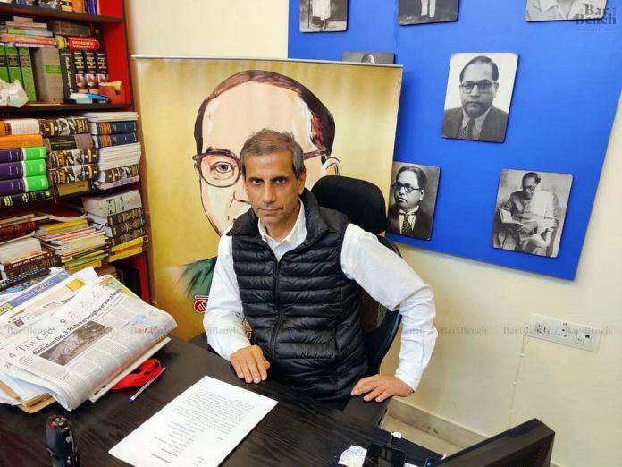वकील महमूद प्राचा