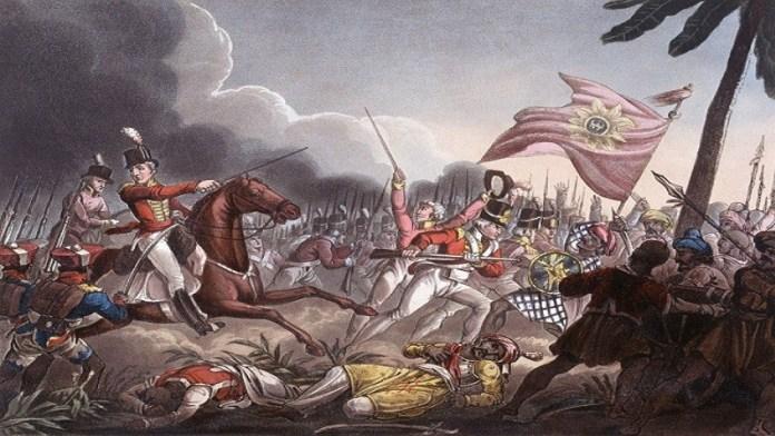 भीमा-कोरेगाँव युद्ध