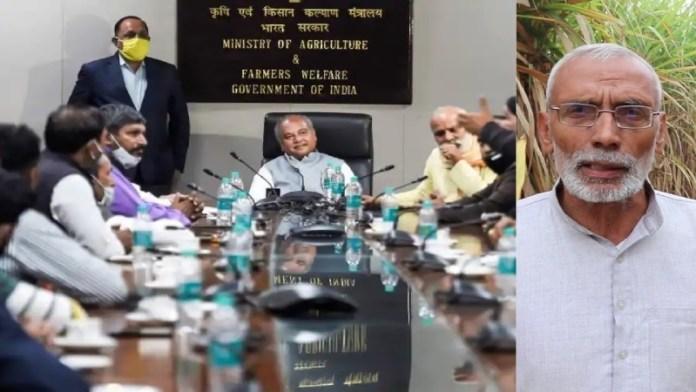 किसानों, सरकार, कृषि, समर्थन, पद्मश्री