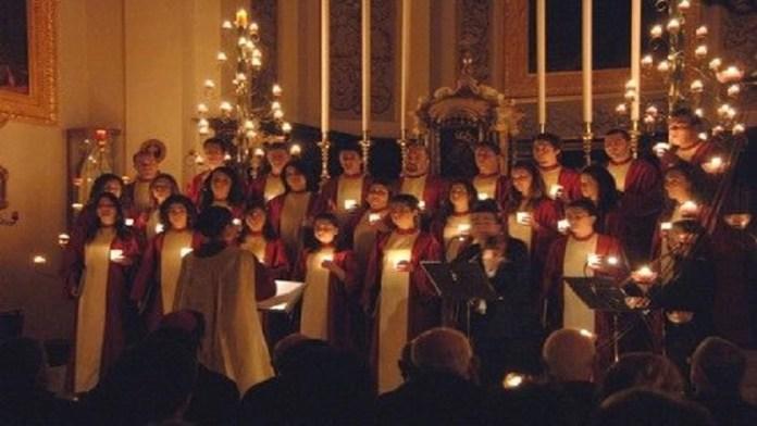 क्रिसमस ईसाई चर्च
