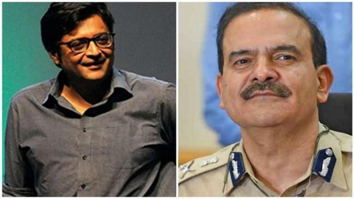 BARC मुंबई पुलिस ED