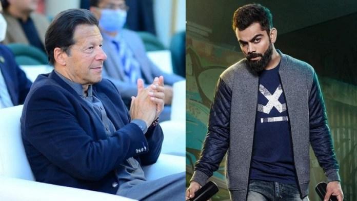 इमरान खान, विराट कोहली, ICC पोल