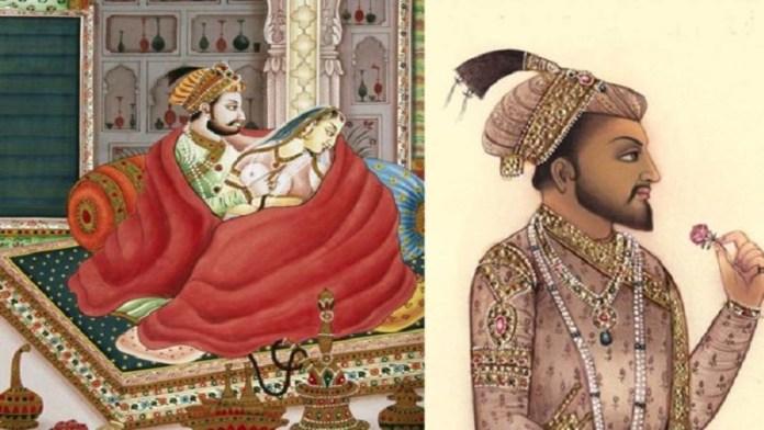 मुगल साम्राज्य, शाहजहाँ