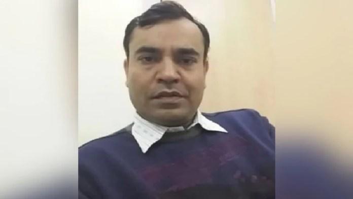 SHO, सिंघु, तलवार, हमला, दिल्ली पुलिस