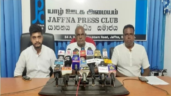 श्रीलंका, BJP, SLBJP